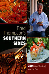 Fred Thompson's Southern Sides by Fred Thompson
