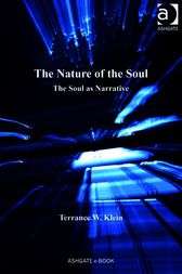 The Nature of the Soul by Terrance W Klein