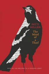 The Mind of a Thief by Patti Miller