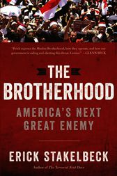 The Brotherhood by Erick Stakelbeck
