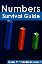 Numbers Survival Guide by MobileReference