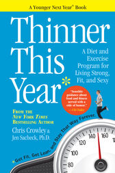 Thinner This Year by Chris Crowley