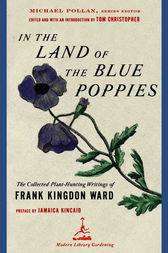 In the Land of the Blue Poppies by Frank Kingdon Ward