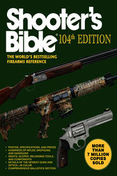 Shooter's Bible, 104th Edition by Jay Cassell