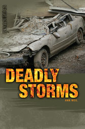 Deadly Storms by Ann Weil