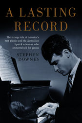 A Lasting Record by Stephen Downes
