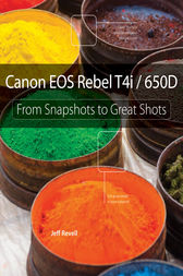 Canon EOS Rebel T4i / 650D by Jeff Revell