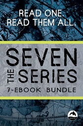 Seven Bundle by Orca Book Publishers