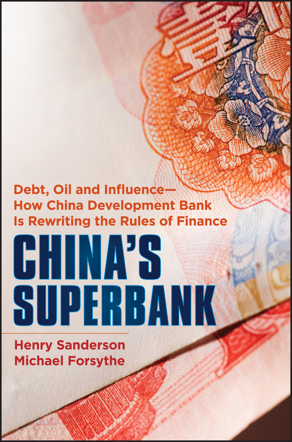 Download Ebook China's Superbank by Henry Sanderson Pdf