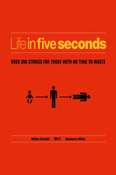 Life in Five Seconds by Matteo Civaschi