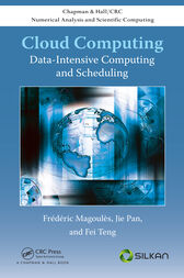 Cloud Computing by Frederic Magoules