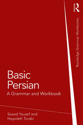 Basic Persian by Saeed Yousef