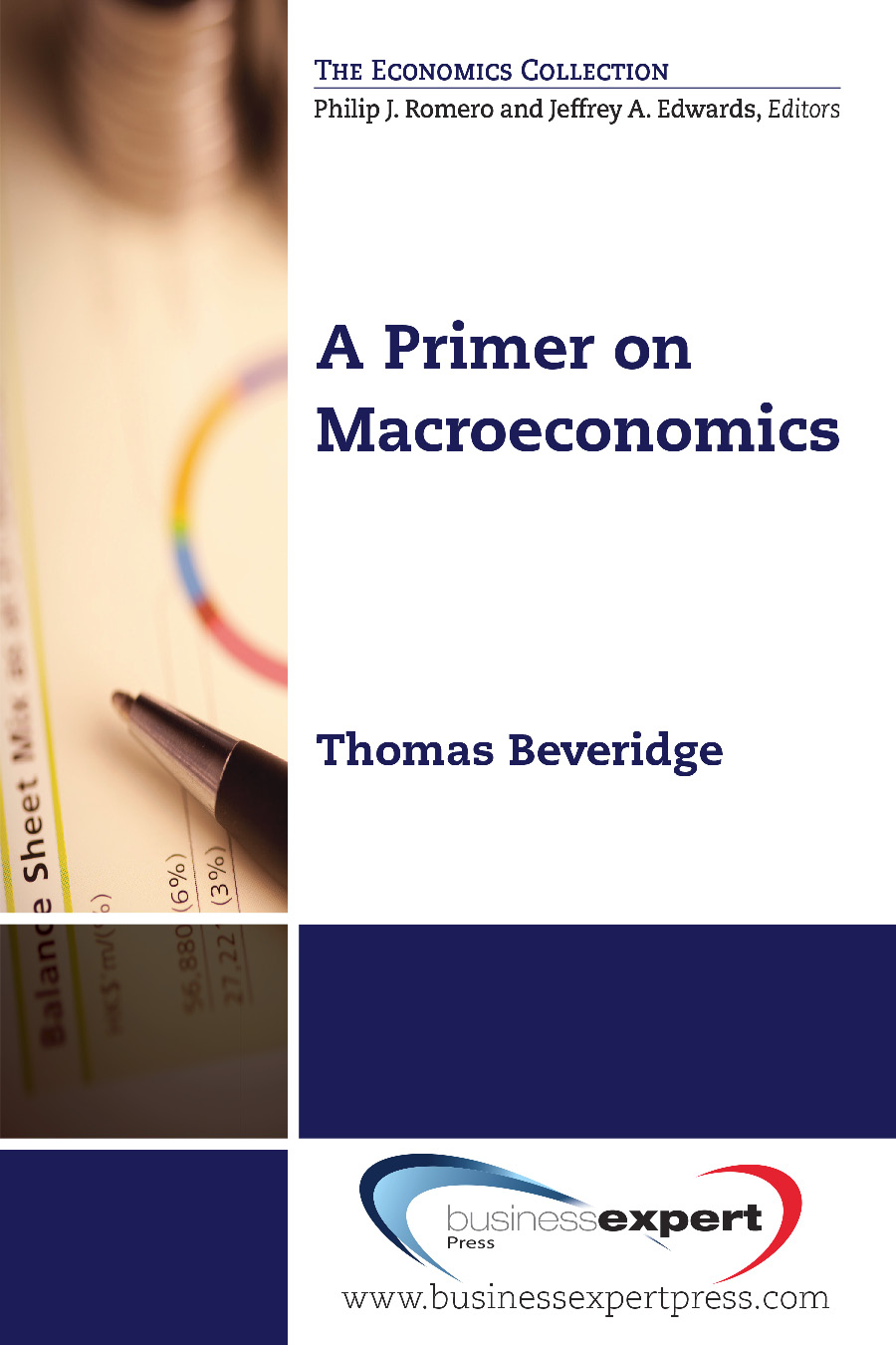 Download Ebook A Primer on Macroeconomics by Thomas Beveridge Pdf