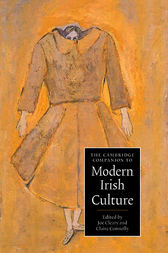 The Cambridge Companion to Modern Irish Culture by Joe Cleary