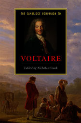 The Cambridge Companion to Voltaire by Nicholas Cronk