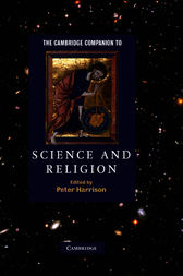 The Cambridge Companion to Science and Religion by Peter Harrison