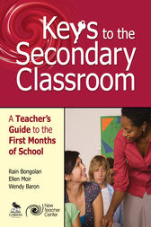 Keys to the Secondary Classroom by Lorraine S. Bongolan