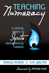 Teaching Numeracy by Margaret M. Pearse