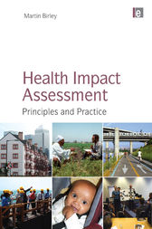 Health Impact Assessment by Martin Birley