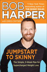 Jumpstart to Skinny by Bob Harper