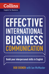 Collins Effective International Business Communication