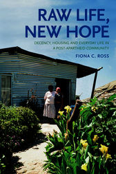 Raw Life, New Hope by Fiona Ross
