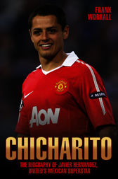 Chicharito by Frank Worrall