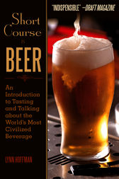 Short Course in Beer by Lynn Hoffman