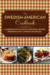 The Swedish-American Cookbook by Anonymous