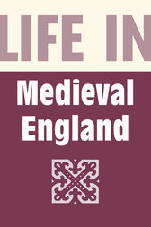 Life in Medieval England by Rupert Willoughby