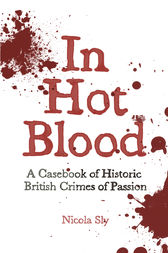 In Hot Blood by Nicola Sly