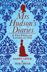 Mrs Hudson's Diaries by Barry Cryer