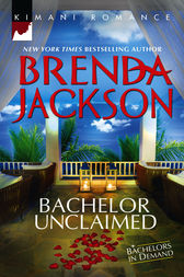 Bachelor Unclaimed by Brenda Jackson