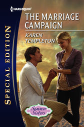 The Marriage Campaign by Karen Templeton