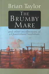 The Brumby Mare by Brian Taylor