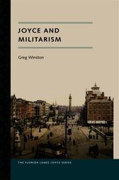 Joyce and Militarism by Greg Winston