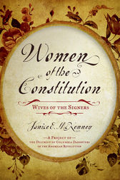 Women of the Constitution by Janice E. McKenney