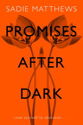 Promises After Dark (After Dark Book 3) by Sadie Matthews