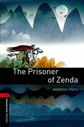 The Prisoner of Zenda Level 3 Oxford Bookworms Library