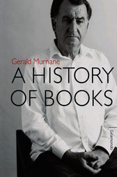 A History of Books by Gerald Murnane