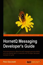 HornetQ Messaging Developer's Guide by Piero Giacomelli