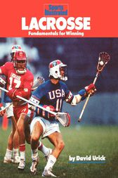 Lacrosse by David Urick