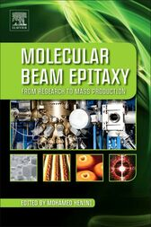 Molecular Beam Epitaxy by Mohamed Henini