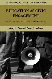 Education as Civic Engagement by Gary A. Olson