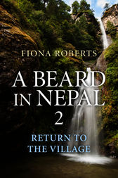 A Beard In Nepal 2 by Fiona Roberts