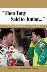 Then Tony Said to Junior. . . by Mike Hembree