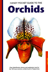 Handy Pocket Guide to Orchids by David P. Banks