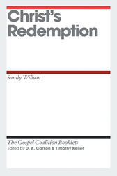 Christ's Redemption by Sanders L. Wilson