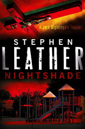 Nightshade by Stephen Leather
