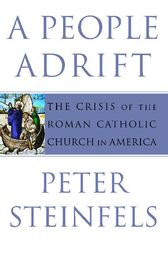 A People Adrift by Peter Steinfels